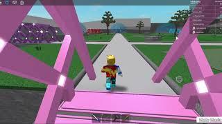 roblox lucky block battle ground part 2
