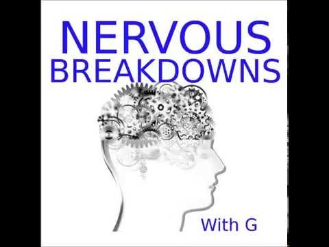 Nervous Breakdowns Ep 17 - 3 Steps that Improve Your Decision Making.