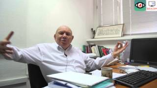 Теодор Шанин. Новое высшее образование