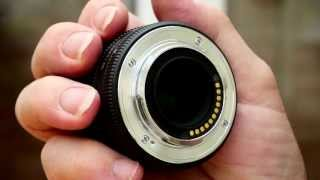 A Look At The Sigma 30mm f2.8 EX DN Lens For Micro Four Thirds Cameras