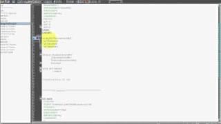 SPSS Video-Seminar #  Teil 52-2: Syntax - Einführung Codierung