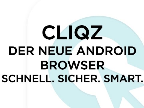 Cliqz Browser Android