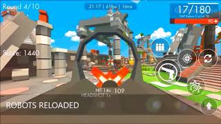 Top 10 OFFLINE Games for Android 2018