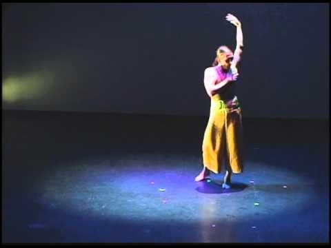 "PENNSYLVANIA DANCE THEATRE-""Afternooon in Horizontal"""