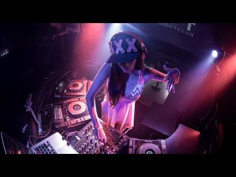 Anji - oh tuhan ku cinta dia ( house remix)