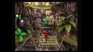 Animaniacs: The Great Edgar Hunt (NGC) 100% Walkthrough - Part 6 - King O'Sullivan's Mines (1/2)