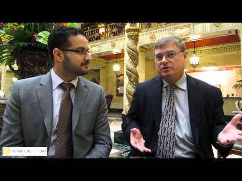 """""""Finding Value in Mining Stocks"""" with John Kaiser"""