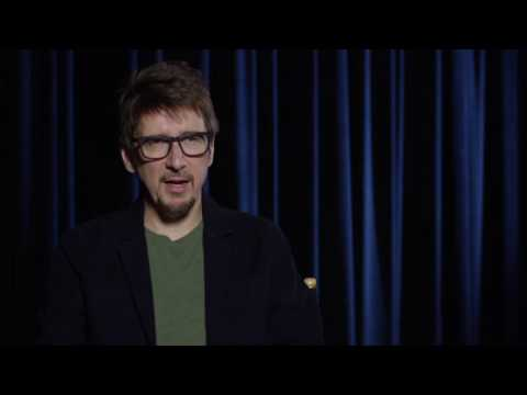 Doctor Strange: Director Scott Derrickson Behind the Scenes Movie Interview