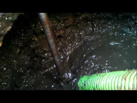 Septic Services in North Lawrence OH