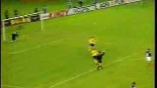 Sveriges VM-kval 1993