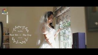 Phóng sự cưới Thanh Tuấn & Thùy Dung [TH Media Wedding Film]
