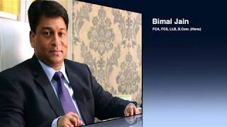 Key Issues in GST Audit & Reconciliation of Financial Statements with GST Returns - By Bimal Jain