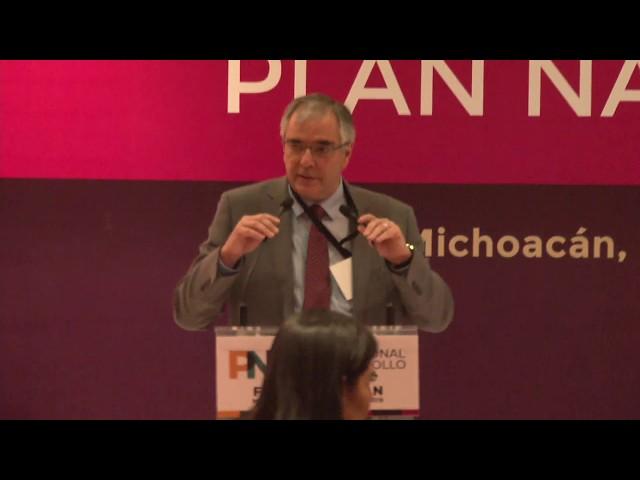 Plan Nacional de Desarrollo: Universalización del Sistema de Salud en México