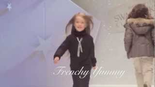 Frenchy Yummy, achat cachemire luxe pour bebe enfant et femme