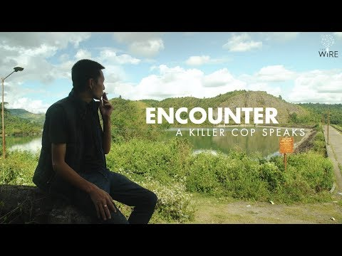 Encounter: A Killer Cop Speaks | Fake Encounters | Manipur |