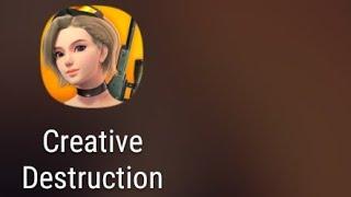 Descargar este juego si usted es fan de Fortnite y quiere juego como él en Android