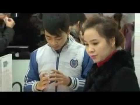 Mua bán iPhone, iPad, Smartphone giá rẻ uy tín Hà Nội