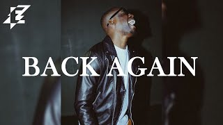 Marvin Divine feat. Veronica King - Back Again