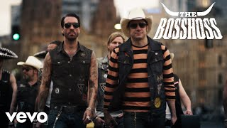The BossHoss - My Personal Song (Official Video)