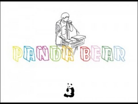 Panda Bear's People Party (DVD RIP) Live 2007
