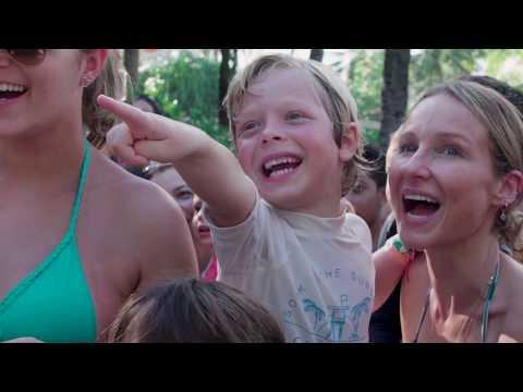 Férias Nickelodeon no Beach Park - Confira o que rolou!