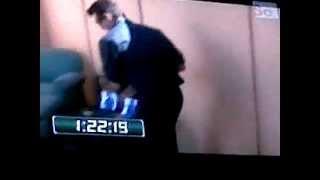 Abg SMP Tes Video