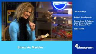 Video Sharp as marbles download MP3, 3GP, MP4, WEBM, AVI, FLV Oktober 2017