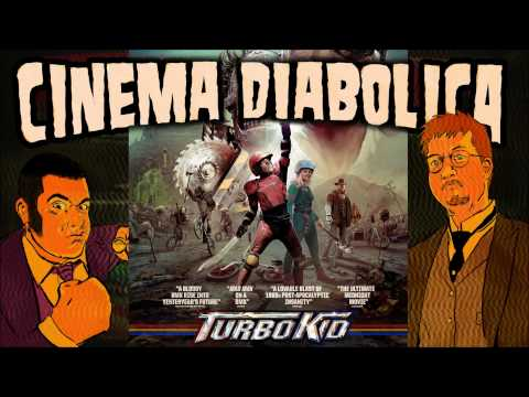 Diabolical Special   Turbo Kid review