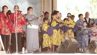 Gambar cover Okinawa Minyo Kyokai - Okinawan Festival