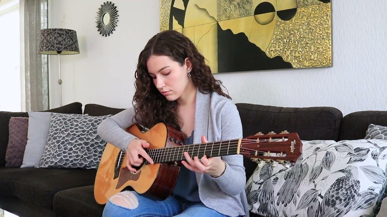 (Bon Jovi) It's My Life - Gabriella Quevedo