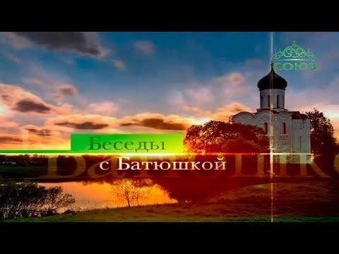 Протоиерей Димитрий Смирнов. Беседы с батюшкой (ТК «Союз», 20 октября 2019 г.)