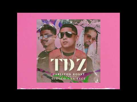 TDZ (Videolyric) - Carlitos Rossy feat. Gigolo y La Exce