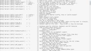 WAMP Error 1045 phpMyAdmin : 'root'@'localhost' (using password: NO)(, 2010-03-05T17:59:37.000Z)