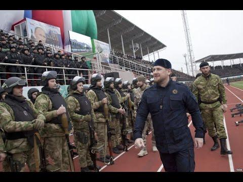 Porkins Great Game episode 4 Start of the Third Chechen War