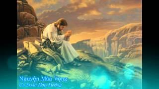 Nguyện mùa vọng - Ca đoàn hợp xướng [Thánh ca]