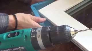 видео срочный ремонт окон в Москве