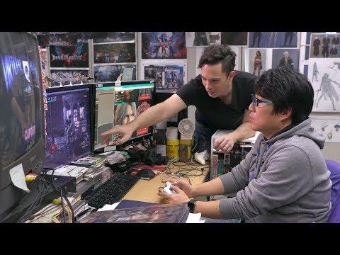 """Devil May Cry 5,muestra el nuevo modo """"The Void"""""""