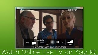 Watch Online Live TV on Your PC or Mobile in India