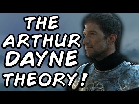 The Arthur Dayne Theory (Game of Thrones)