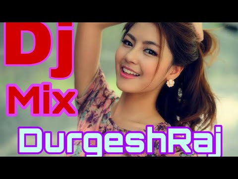 Pardesi Pardesi Jana Nahi Song Dj Mix Hindi Song Raja Hindustani Movie Song Youtube