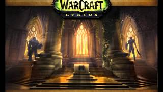 valsharah preview legion music