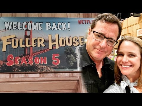 The Last First Fuller House Table Read