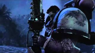 Warhammer 40,000 Dawn of War 2 Trailer