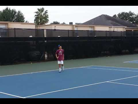 Bay Area Racquet Club Junior Tennis Program