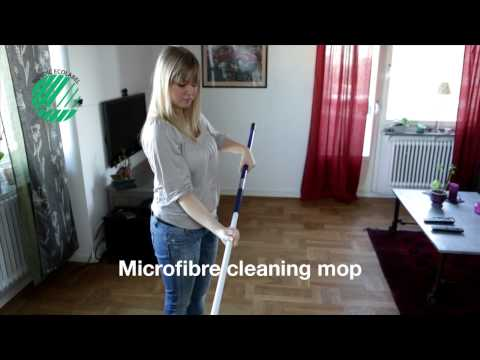 How to clean quickly and efficiently - Clas Ohlson