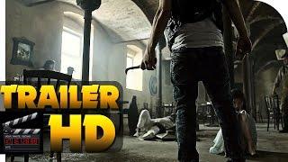 Лекарство от здоровья - Русский тизер-трейлер | Премьера (РФ) - 2017