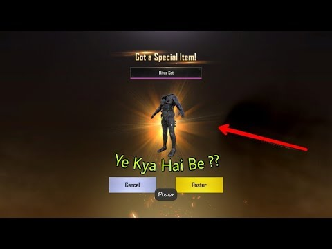 PUBG Mobile coupon scrap Opening tagged videos on VideoHolder