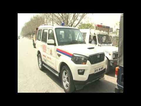 Unidentified Dead Body Found Inside Cab Outside Apartments Society, SP City Speaks
