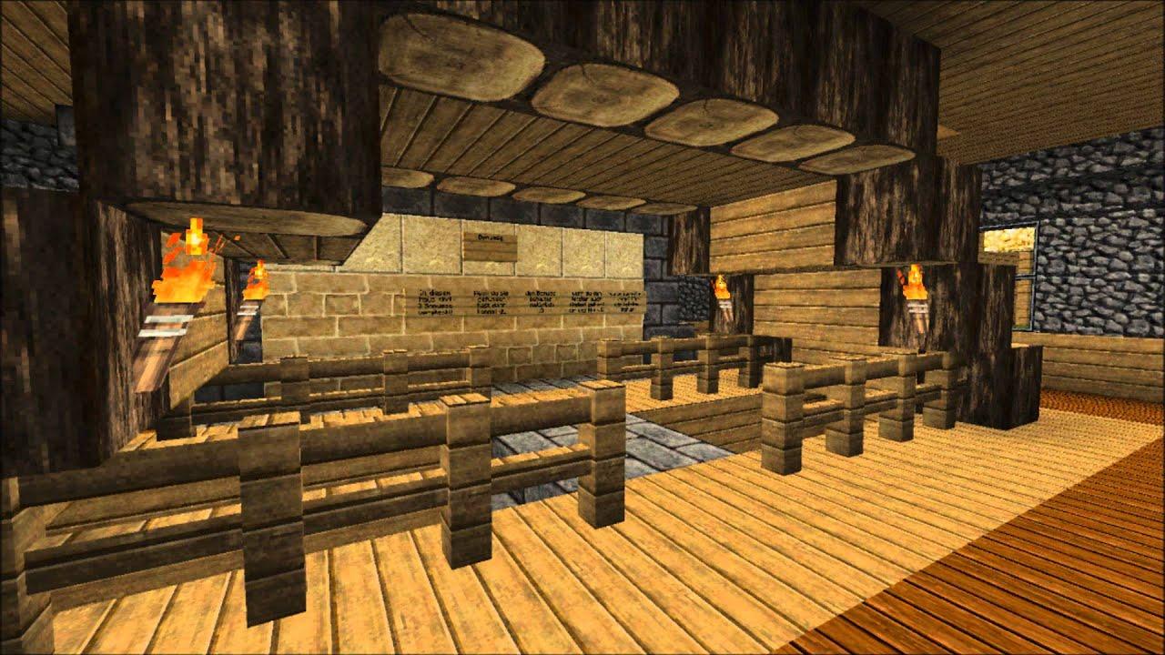 Ein parr coole häuser in minecraft youtube