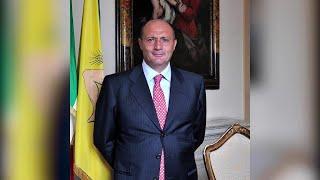 Sanità siciliana, bufera per l'audio del dirigente Mario La Rocca ai manager